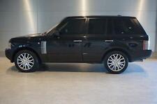 Land Rover : Range Rover 4X4 4dr SC