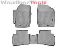 WeatherTech® Floor Mats FloorLiner for Kia Forte Koup - 2010-2013 - Grey