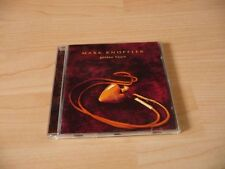 CD Mark Knopfer - Golden Heart - 1996 - 14 Songs