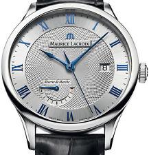 Maurice Lacroix Herren Uhr Masterpiece MP6807-SS001-110 , NEU & OVP ,UVP 3300 €