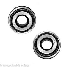 Land Rover Discovery 1 Swivel King Pin Taper Roller Bearing x2 - Bearmach Brand