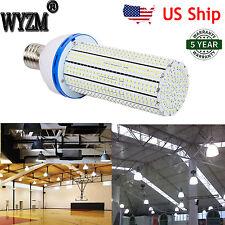 120 Watt E39 LED Corn Bulb -11,500 Lm- 6000K - Replace 400-600 watt Metal Halide