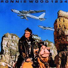 RON WOOD - 1234  CD NEU