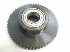 SPROCKET 52 TOOTH WITH NTN BALL BEARING SHIELDED 6005Z