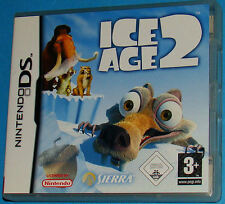 Ice Age 2 - Nintendo DS NDS - PAL