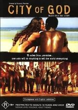 City Of God (DVD, 2003) Fernando Meirelles, K¡tia Lund