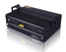 3W RGB (3000mW) CR-TEC Surpass MK3 SD Card ILDA Laser 638nm . 30K  TTL