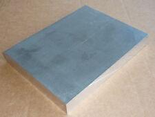 Aluminium bar/billettes/bloc - 170mm x 130mm x 20mm-grade 6082 T6
