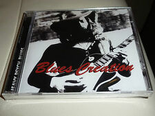 CD.BLUES CREATION.71 .LIVE ..FANTASTIQUE HEAVY BLUES JAPONAIS + 2 BONUS.