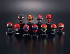 Bandai The Super Sentai Mask Collection 1 The Legend of Red set JAPAN F/S