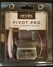 ANDIS PMC 2  (OUTLINER II)& PIVOT PRO REPLACEMENT BLADE (LONGER TEETH)