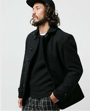 WOOLRICH Melton Marine Coat,edifice,united arrows,beams,mister freedom,cabourn