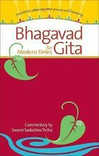 Bhagavad Gita for Modern Times: Secrets to Attaining Inner Peace and Harmony