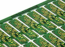 Order Printed circuit board two layer PCBs ( Make from your PCB files ) 5pcs