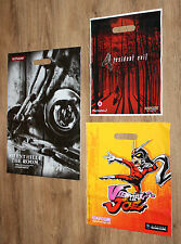 3 Promo Games Shopping Bags Silent Hill 4 Resident Evil 4 Viewtiful Joe