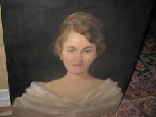 MEINDL Josef,*1892 Wundervolles Portrait 1925 !!!!!!