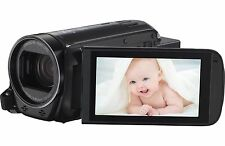 Canon VIXIA HF R700 Camcorder HD camcorder with 57x Optical Zoom (Black)-NE