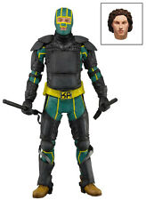 "Kick Ass 2 Series 2 Armored KA Kick Ass NECA 7"" Action Figure Mark Millar"