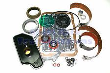 5R55E 4R55E MASTER REBUILD KIT TRANSMISSION OVERHAUL EXPLORER FORD 4R44E 5R44E