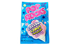 Cotton Candy Pop Rocks