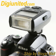 Meike MK-300 TTL LCD Flash Speedlite for Nikon F Camera SB-400 D600 D5200 D7100