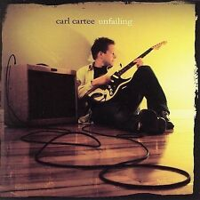 Unfailing by Carl Cartee (CD, May-2006, Springhill Worship) NEW