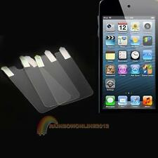 New 3 x LCD Screen Protector Shield Cover Guard For Apple iPod Touch 2nd 2 Gen