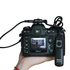 Micnova DSLR Camera GPS Receiver for Nikon D800 D3200 D90 D7100 D5200 D4 D600