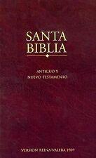 Santa Biblia: Antiguo y Nuevo Testamento