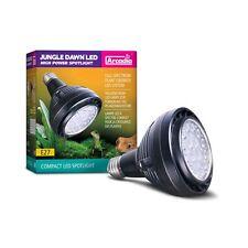 Arcadia Jungle Dawn Spot LED 40W - E27 Terrarienlampe Tageslicht Lampe Pflanzen
