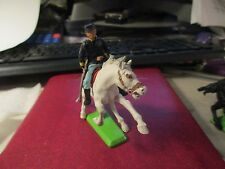 1971 Britains Deetail Union Cavalry Soldier Type 2