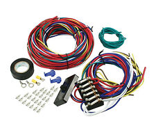 Air-Cooled VW Dune Buggie / Kit Car Universal Wiring Harness