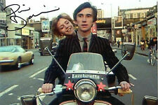 QUADROPHENIA in person signed 12x8 - JIMMY - PHIL DANIELS