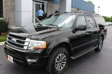 Ford: Expedition EL XLT