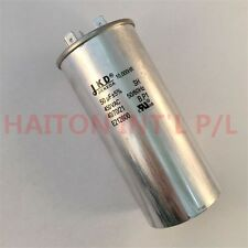 Air-Con Run Capacitor CBB65 50uf±5%  4PIN+2PIN  450V 50Hz( -40℃~+70℃)