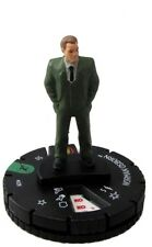 HEROCLIX SUPERIOR FOES OF SPIDERMAN #028 Norman Osborn *UC*