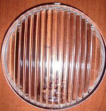 Streuscheibe driving light lens HELLA 112129 TN4 PORSCHE 914 1970 -1974 NOS