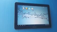 SAMSUNG GALAXY TAB GT-P7510 10.1 16 GB  WIFI 10""