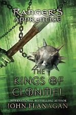 The Kings of Clonmel: Book 8 (Ranger's Apprentice), John Flanagan, Good Conditio