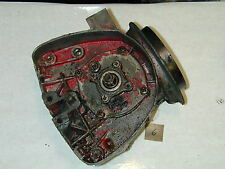 1950's Mall 2MG Chainsaw OEM - Gear Box Reducer