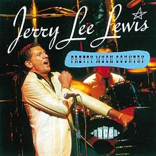 Jerry Lee Lewis - Pretty Much Country (CDCH 348)