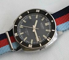 SEIKO SPORT DIVER 7005-8052 POOR MAN'S 62MAS VERY RARE WATCH VINTAGE 1971