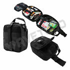 VISM NcSTAR Rip Away EMT Military MOLLE Utility Pouch Medic Bag Aid Kit Black
