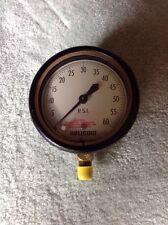 Helicoid Gauges Pressure Gauge 0-60 psi E1C1E1A080000