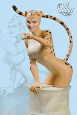 Cheetah Bust 262/3500 Women of the DC Universe Series 2 Terry Dobson NEW SEALED