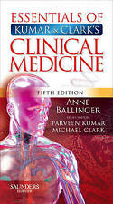 Essentials of Kumar and Clark's Clinical Medicine by Anne B. Ballinger (Paperba…