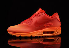 WMNS Nike Air Max 90 Hyperfuse City Pack QS SZ 8 Milano Aperitivo 813151-800