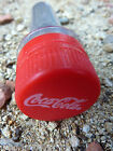 Coke Coca Cola Bottle Before It's Blown up to Full Size RARE Vintage PREFORM