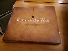 Apparations Of Melody:The Dead Letters Edition by Kids in the Way + Social Code