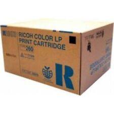 Original Ricoh Cartouche d'encre Type 260 cyan 888449 pour CL 7200 7300 A-Ware